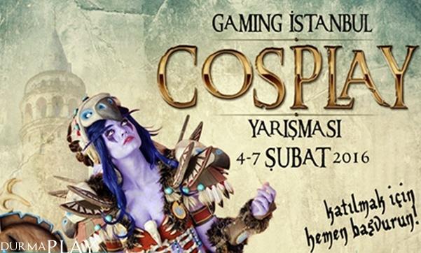 cosplay-yarışması